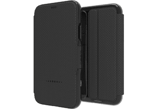 GEAR4 D3O OXFORD IPHONE X/XS BLACK
