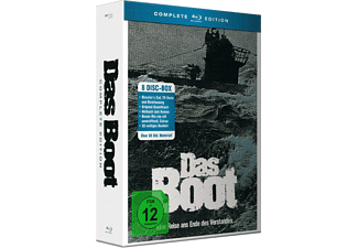 Das Boot-Complete Edition Blu-ray