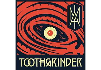 Toothgrinder - I Am  - (CD)