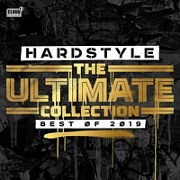 VARIOUS - HARDSTYLE THE ULTIMATE COLLECTION [CD]