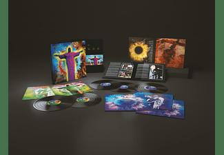 Marillion - AFRAID OF SUNLIGHT  - (Vinyl)