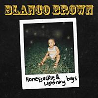 Blanco Brown - HONEYSUCKLE & LIGHTNING.. [CD]