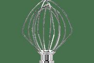 KITCHENAID 5KSM175PSEBK Küchenmaschine Gusseisen Schwarz 300 Watt