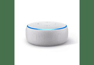 Altavoz inteligente con Alexa - Amazon Echo Dot (3ª Gen), Controlador de Hogar, Blanco