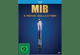 Men in Black: BD-Box 1-4 Blu-ray