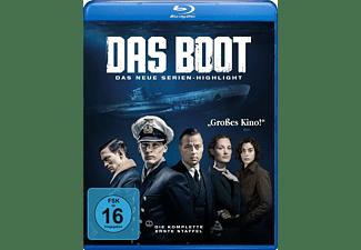 Das Boot - Staffel 1 Blu-ray