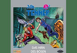 Jan Tenner - 003 - HIRN DES BÖSEN  - (CD)