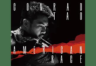 Conrad Tao - AMERICAN RAGE  - (CD)