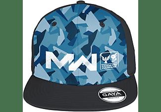 "Call of Duty Modern Warfare ""Logo"" Snapback-Blue"