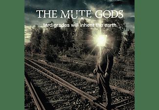 The Mute Gods - Tardigrades Will Inherit The Earth  - (CD)