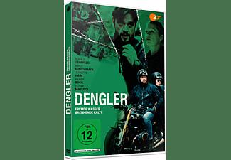 Dengler - Fremde Wasser / Brennende Kälte DVD