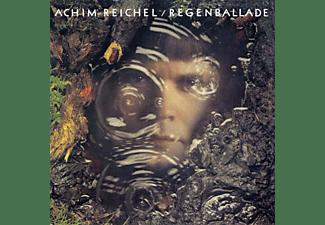 Achim Reichel - Regenballade (+Bonus LP)  - (Vinyl)