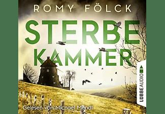 Romy Fölck - Sterbekammer  - (CD)