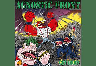Agnostic Front - GET LOUD!  - (CD)