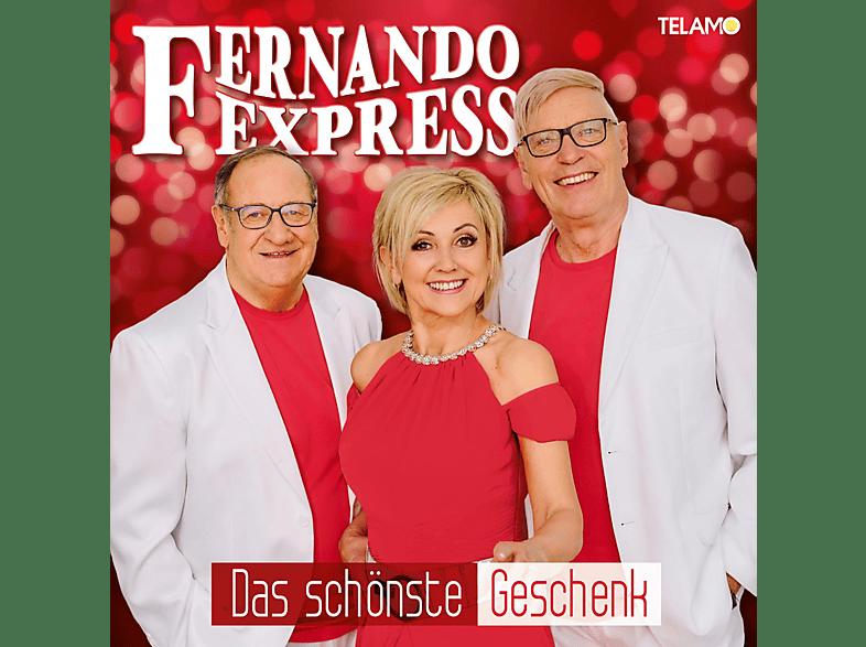 Fernando Express - Das schönste Geschenk [CD]