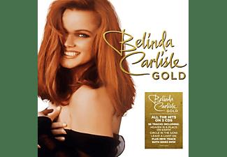Belinda Carlisle - GOLD  - (CD)