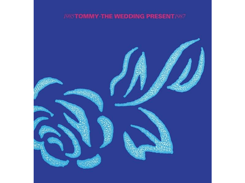 The Wedding Present - Tommy Vinyl
