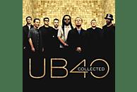 UB40 - Collected (ltd.goldfarbenes Vinyl) [Vinyl]