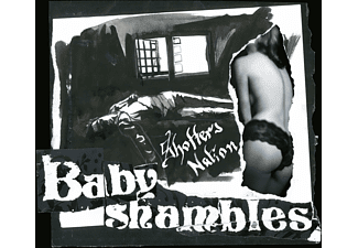 Babyshambles - Shotter's Nation  - (Vinyl)
