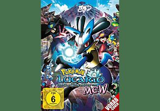 Pokémon - Der Film: Lucario und das Geheimnis von Mew DVD