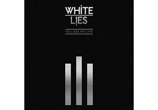 White Lies - TO LOSE MY LIFE (10TH ANN. DEL.ED.)  - (CD)