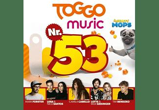 VARIOUS - Toggo Music 53  - (CD)