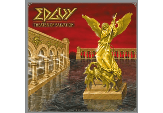 Edguy - Theater Of Salvation (Digipak+Bonus-CD) - (CD)