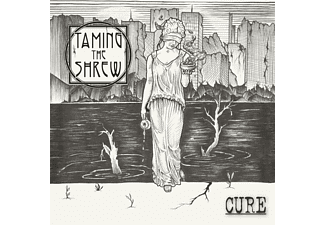 Taming The Shrew - cure  - (CD)