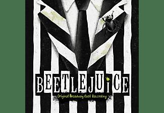 Eddie Perfect - BEETLEJUICE - 2018..  - (CD)