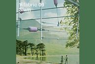 Slam - Fabric 09 [CD]