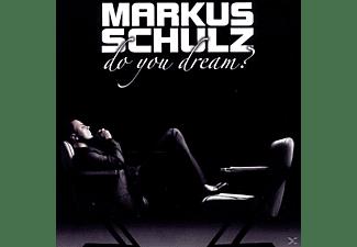 Markus Schulz - Do You Dream?  - (CD)