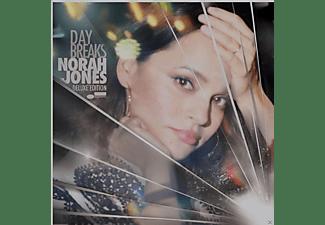 Norah Jones - Day Breaks (Ltd.Deluxe Edt.Incl.Live-Album)  - (Vinyl)