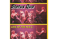 Status Quo - Live At The N.E.C.(3LP) (Limited Edition) [Vinyl]
