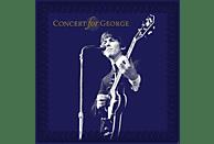 VARIOUS - Concert For George (Ltd.Edition 4LP) [Vinyl]