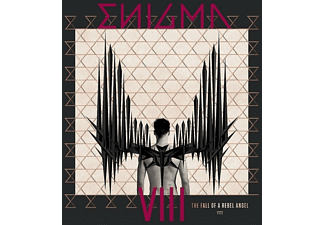 Enigma - The Fall Of A Rebel Angel (Coloured Violet 180g)  - (Vinyl)