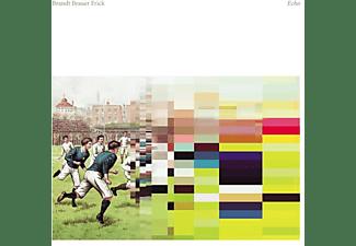 Brandt Brauer Frick - Echo (LP)  - (Vinyl)