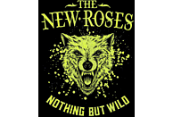 The New Roses - Nothing but wild [Vinyl]