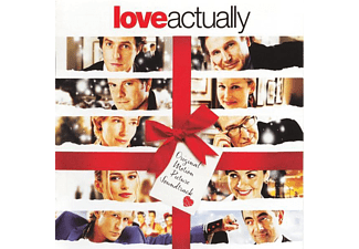 VARIOUS - LOVE ACTUALLY -LTD-  - (Vinyl)
