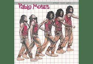 Pablo Moses - PAVE THE WAY -HQ-  - (Vinyl)