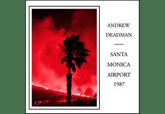 Andrew Deadman - SANTA MONICA.. -DIGI-  - (CD)