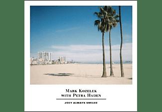 Mark Kozelek, Petra Had - Joey Always Smiled  - (CD)