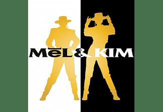 Mel & Kim - The Singles Boxset (Deluxe 7CD Boxset)  - (CD)