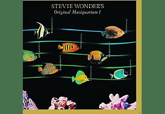 Stevie Wonder - Original Musiquarium I (2LP)  - (Vinyl)