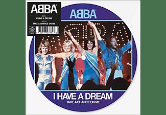 "ABBA - I Have A Dream (Ltd.7"" Picture Disc)  - (Vinyl)"