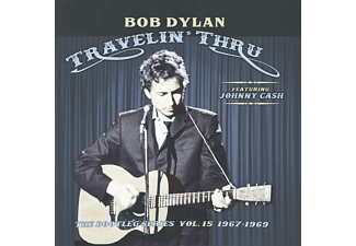 Bob Dylan - TRAVELIN' THRU, 1967 - 1969: T  - (Vinyl)