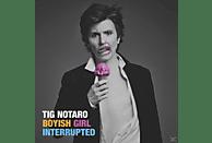 Tig Notaro - Boyish Girl Interrupted [CD]
