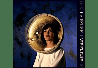 La Féline - VIE FUTURE  - (CD)