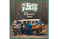 The Kelly Family - 25 Years Later [CD]