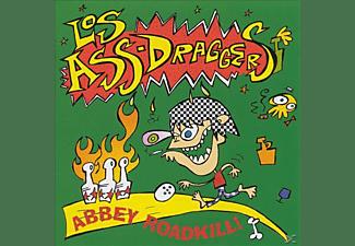 Los Ass-draggers - Abbey Roadkill!  - (CD)
