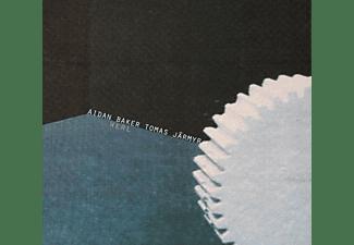 Aidan Baker, Thomas Järmyr - Alive  - (CD)